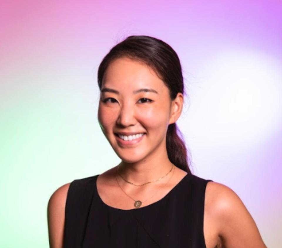 HiVi Founder and CEO, Eunice Kim