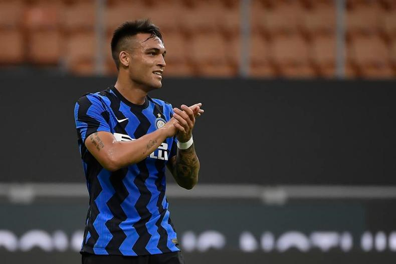 FC Barcelona Back In Race To Sign Lautaro Martinez Following Suarez And  Other Player Departures