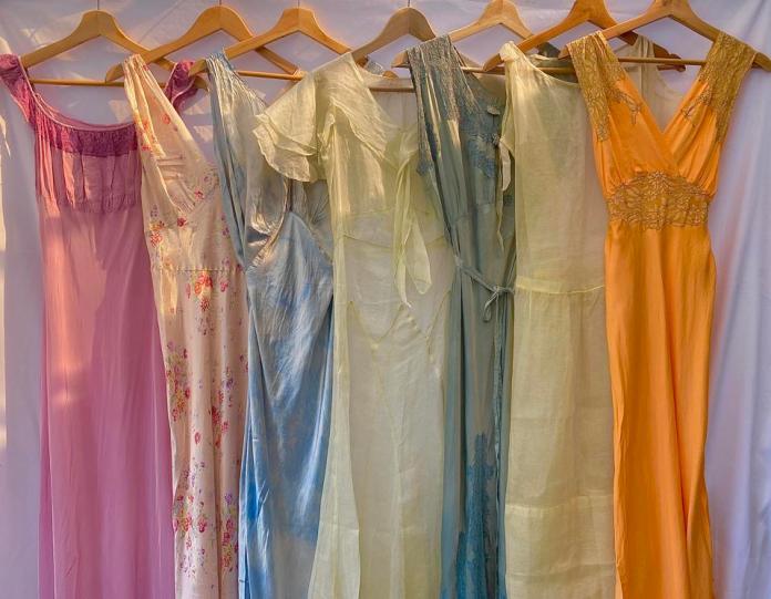 pics of eveliina dresses