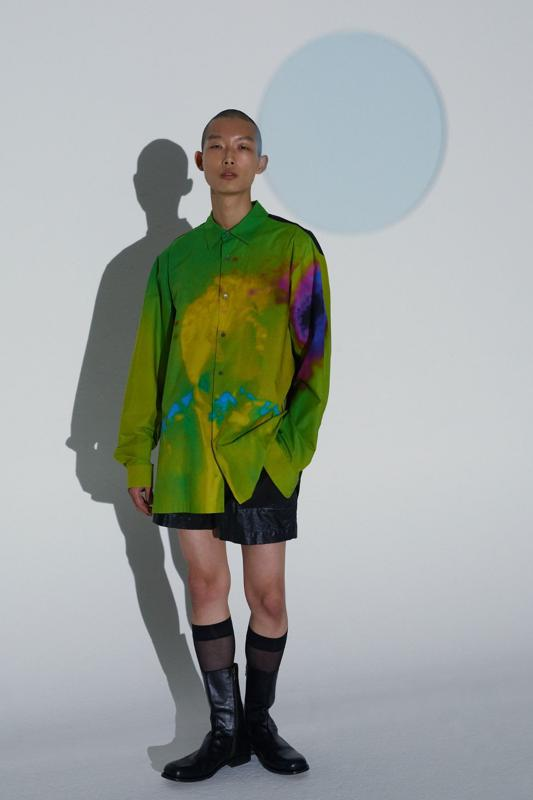 Dries Van Noten SS21 Menswear and Womenswear Collection