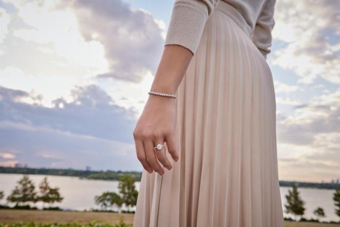 Kay Jewelers Neil Lane Engagement Ring