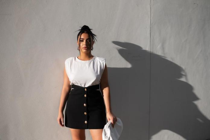 Prissy Torres of The Fashion Muse
