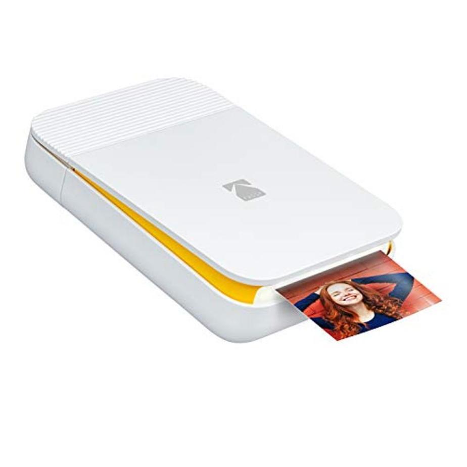 KODAK Smile Instant Digital Bluetooth Printer