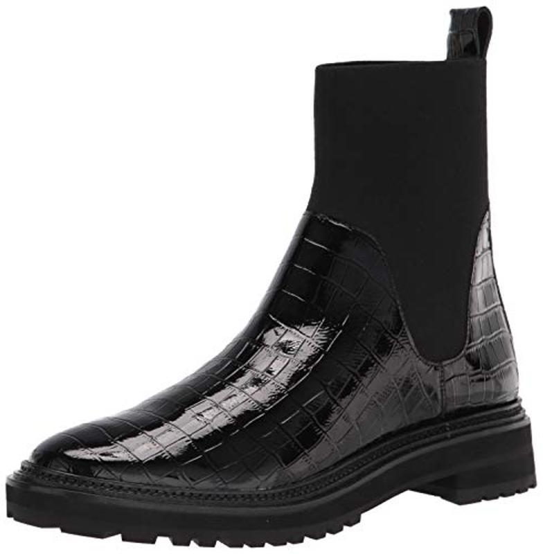 Loeffler Randall Women's Bridget-SFY Fashion Boot, Black