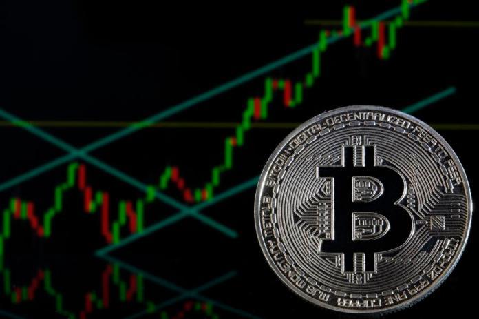 bitcoin, bitcoin price, Goldman Sachs, image