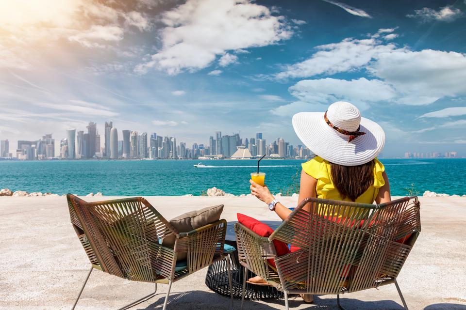 Doha, Qatar where to go 2021