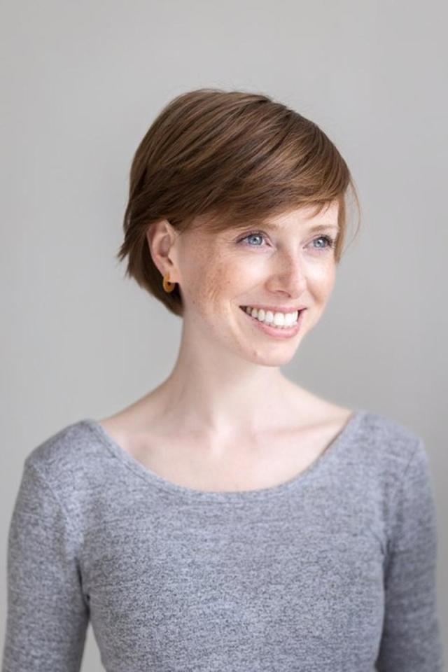 Claire Atkin
