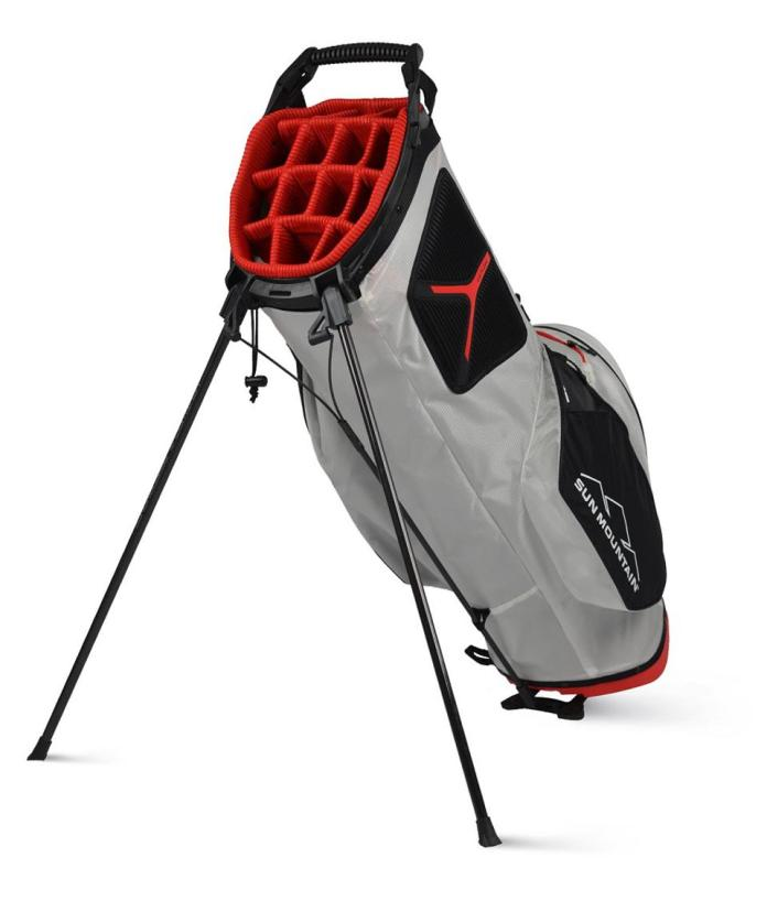 Sun Mountain 2.5+ golf bag