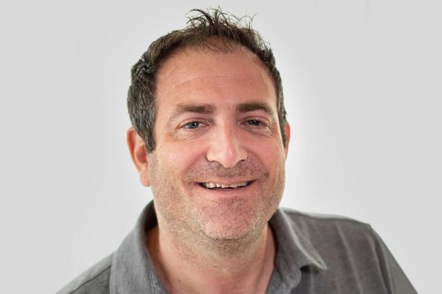 Josh Silbersatein