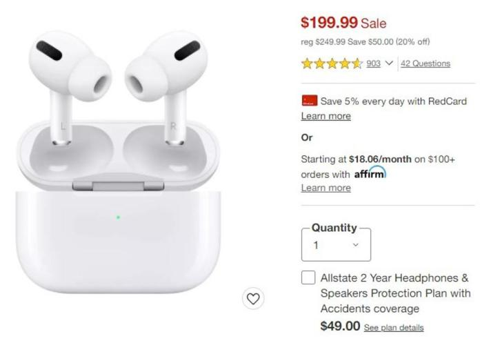 Target black friday 2020, Black Friday 2020 Target, Target Black Friday sales, Best Target deals, Target Black Friday AirPods pro deals