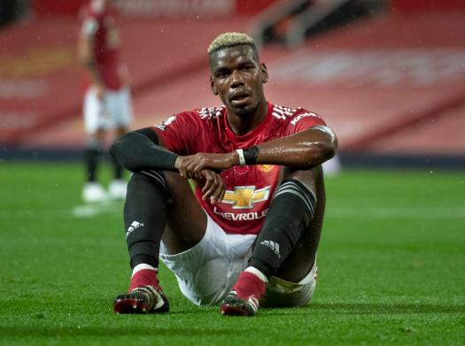Is Time Running Out For Paul Pogba At Manchester United?