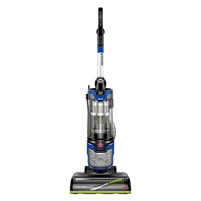 vertical vacuum cleaner