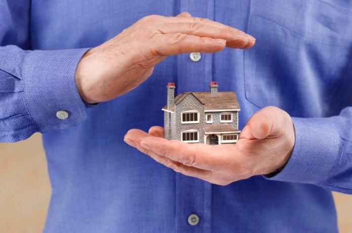 House insurance insurance salesman