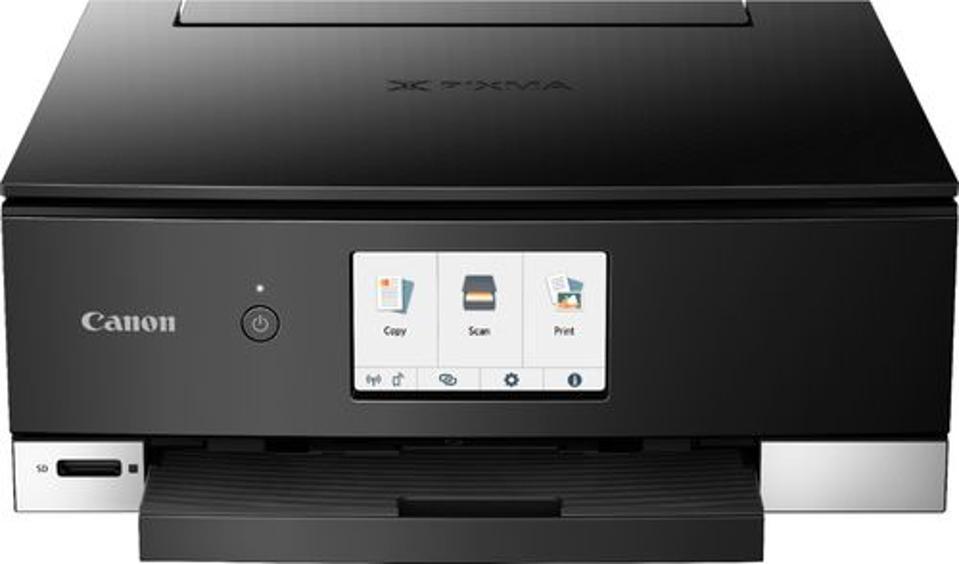 Canon PIXMA TS8320 All-In-One Inkjet Printer