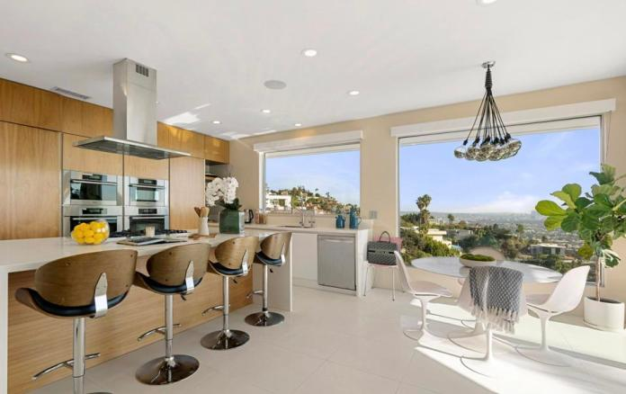 Bird Streets L.A. house where Jerry Seinfeld used to live is for sale