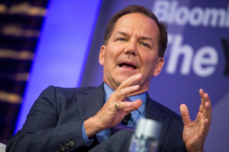 Key Speakers at Bloomberg Year Ahead Summit