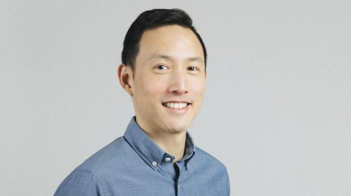 Opendoor cofounder and chief technology officer Ian Wong.