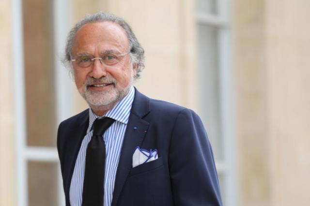 FRANCE-HERITAGE-CULTURE-POLITICS