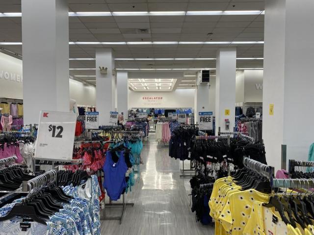 Kmart New York