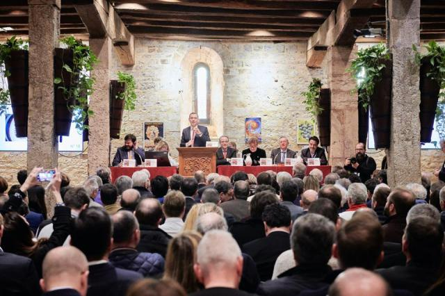 Previous edition of the Hospices de Nuits auction