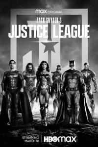 Zack Snyder's Justice League (2021) WEB-DL [English DD5.1] 1080p 720p & 480p [English Subs]