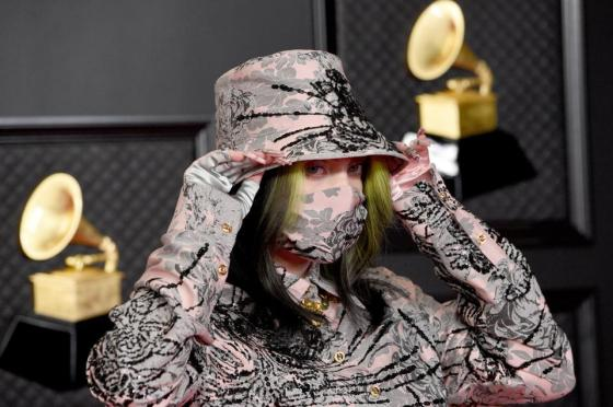 63rd Annual GRAMMY Awards - arriving