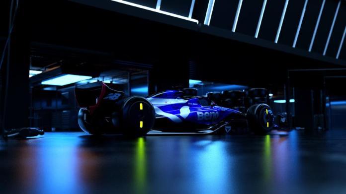Veloce F1 esports car