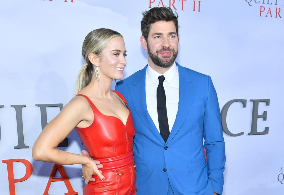 PARAMOUNT PICTURES PRESENTS THE WORLD PREMIERE OF ″A QUIET PLACE PART II″