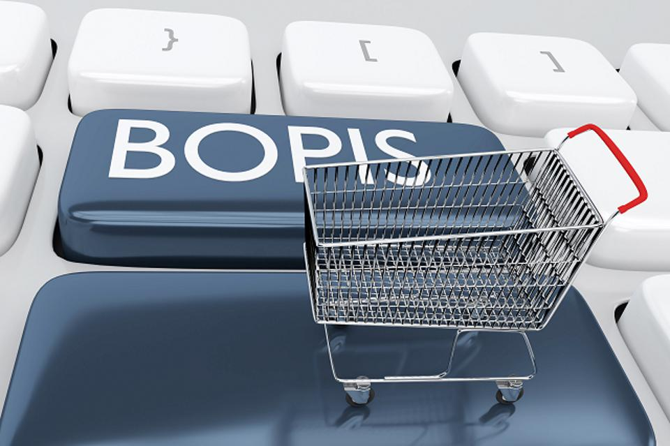 Buy online, pick up in-store