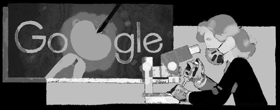 Why Google Doodle Celebrates Biologist Anne McLaren?