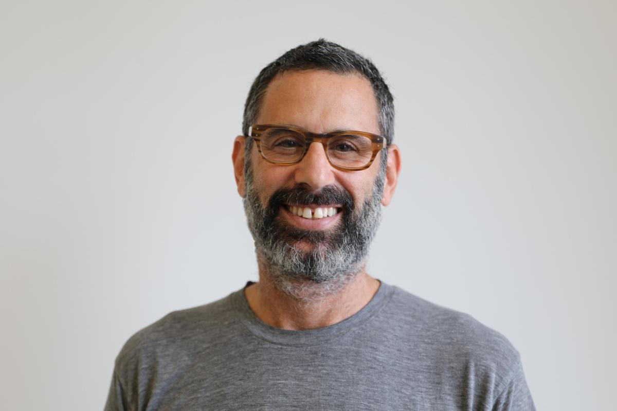 John Salzinger, cofundador de MPOWERD