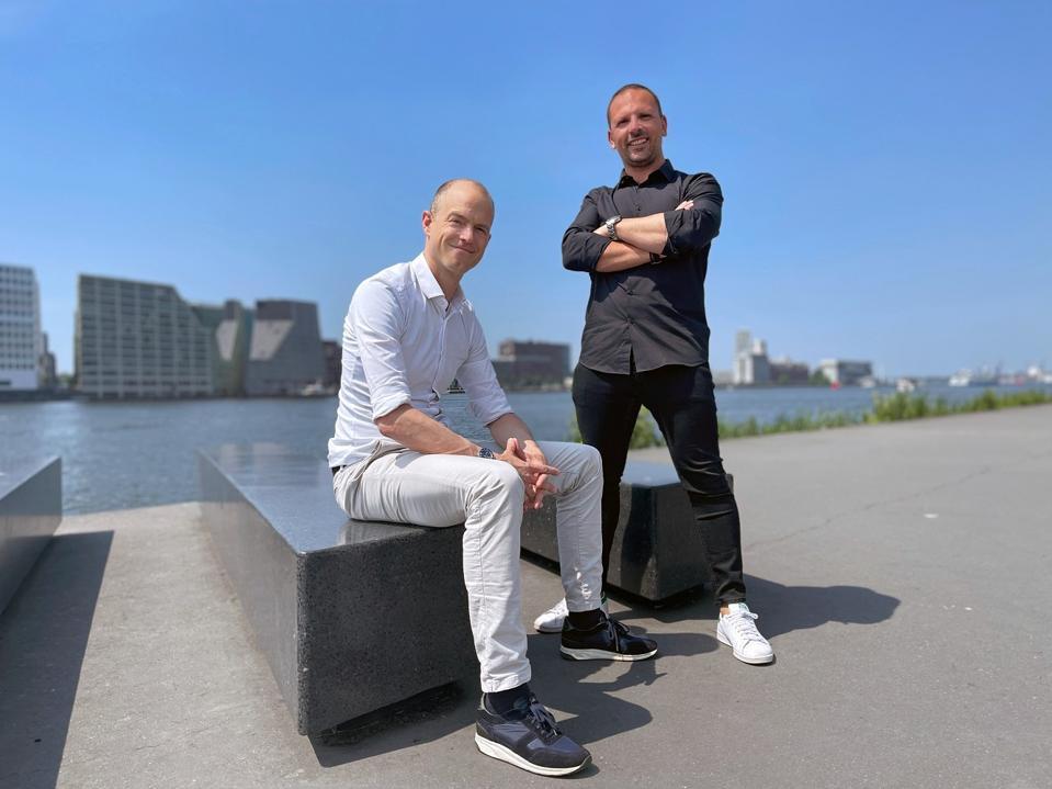 Fundador y CEO en Amsterdam