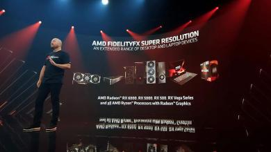 AMD FidelityFX Super Resolution Impresses With PC Gaming Speed And Visuals