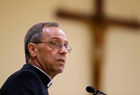 Jesuit School Gay Teacher