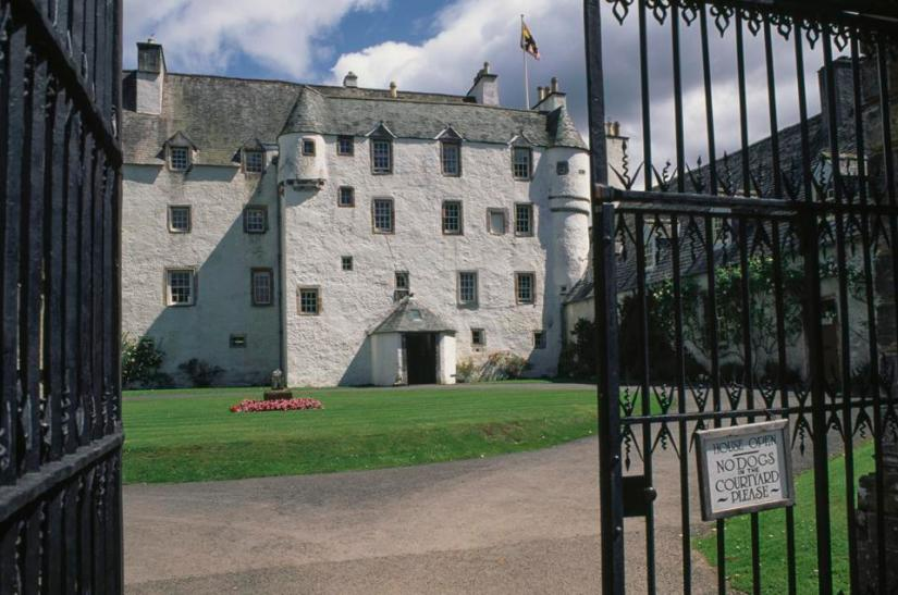Traquair House, Scotland's oldest inhabited house, is home to the Traquair House brewery. The brewery's famous beers are found in some of America's best bars, including Backcountry Pizza & Tap House in Boulder, Colorado.