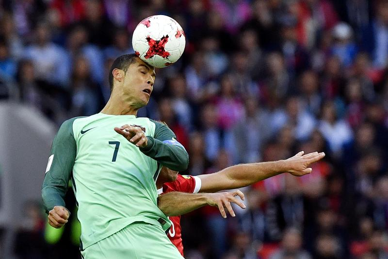 PODCAST: Why Cristiano Ronaldo Is The World's Highest-Earning Athlete
