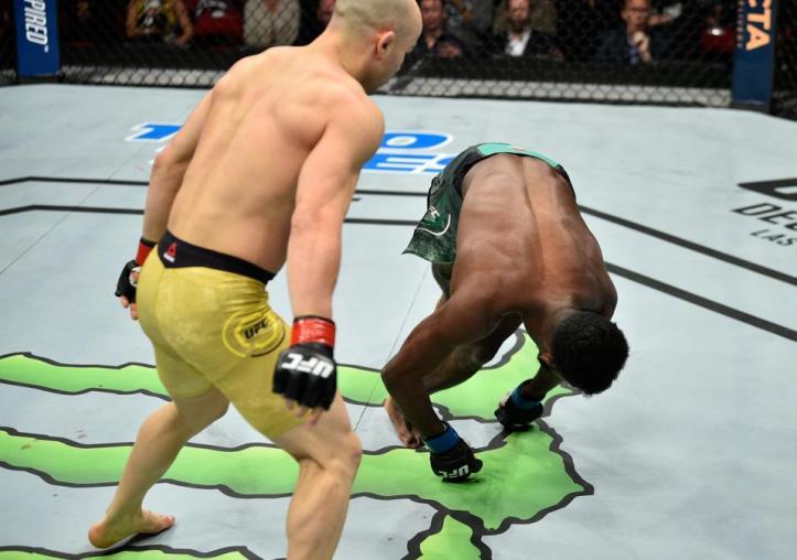 UFC 238 Full Fight Video: Watch Marlon Moraes Knock Out Aljamain Sterling