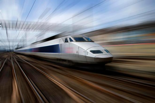 High-speed rail is an essential part of the travel industry's future.