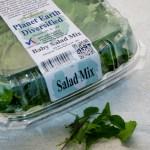 Baby Salad Mix