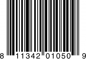 UPC Codes and Graphics