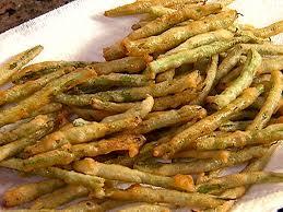 2016CSA_Summer_Aug 20 green beans tempura