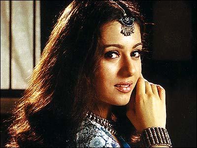 Actriz de cine indio sexy