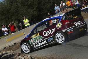 Neuville - Spain 2013 (Qatar WRT)