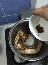 salade de porc thaï - spécial Thaïlande
