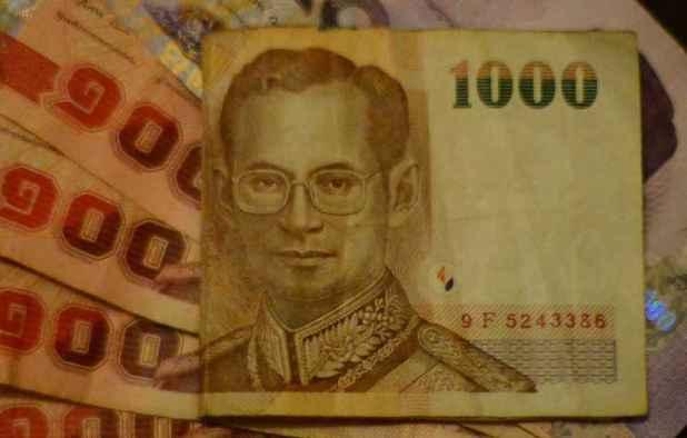 Quel budget en Thaïlande ?