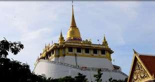 Wat Saket (Golden Mount) Bangkok