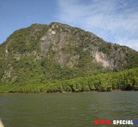 Visiter la Baie de Phang Nga 8