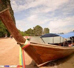 Visiter le Baie de Phang Nga 13