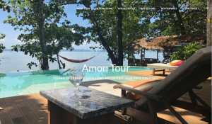 Amon Tour - Agence de voyage / Tour privé sur Krabi et le Sud de la Thaïlande