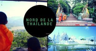 Nord de la Thaïlande